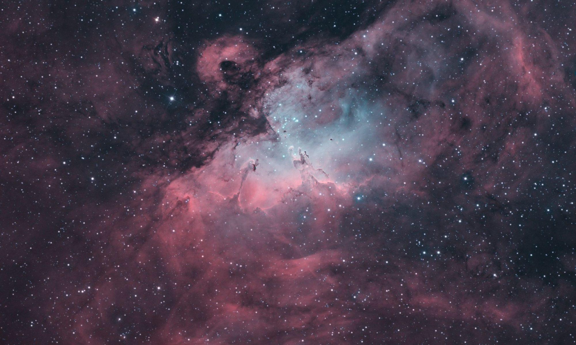 Nighttime Imaging 'N' Astronomy